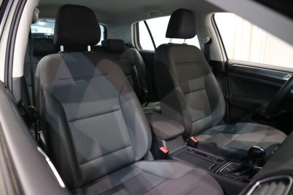 VW e-Golf VII   billede 15