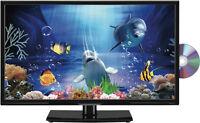 Gva G24htc16 23.6(60cm) Hd Led Lcd Tv Dvd Combo