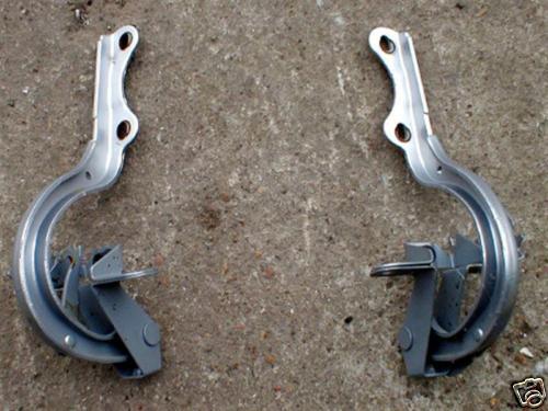 mk2.5 Boot lid hinges Mazda MX-5 MX5 mk1 Eunos 1.6 mk2 89-05 1.8 hinge