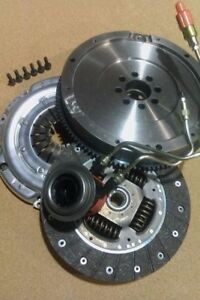 DUAL-MASS-TO-SINGLE-FLYWHEEL-CLUTCH-KIT-AND-CSC-FOR-ROVER-75-2-0CDT-2-0-CDTI