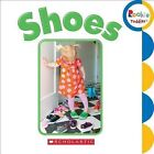 Shoes by C. Press/F. Watts Trade (Board book, 2015)