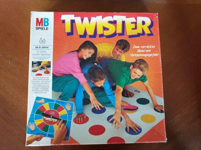 Twister Spiel Kaufen
