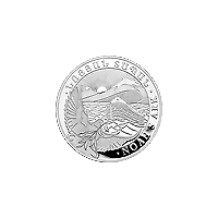 Lot-of-20-x-1-4-oz-2019-Armenian-Noah-039-s-Ark-Silver-Coin