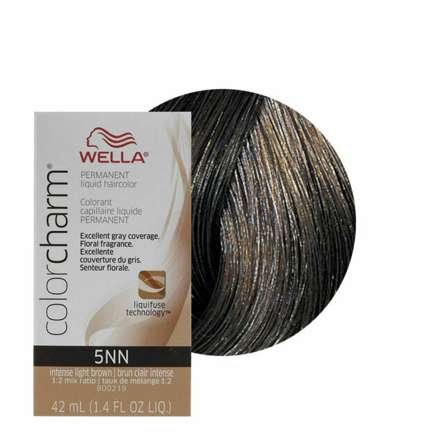 Wella Koleston Permanent Hair Color Cream With Water Protection ... | 640x640
