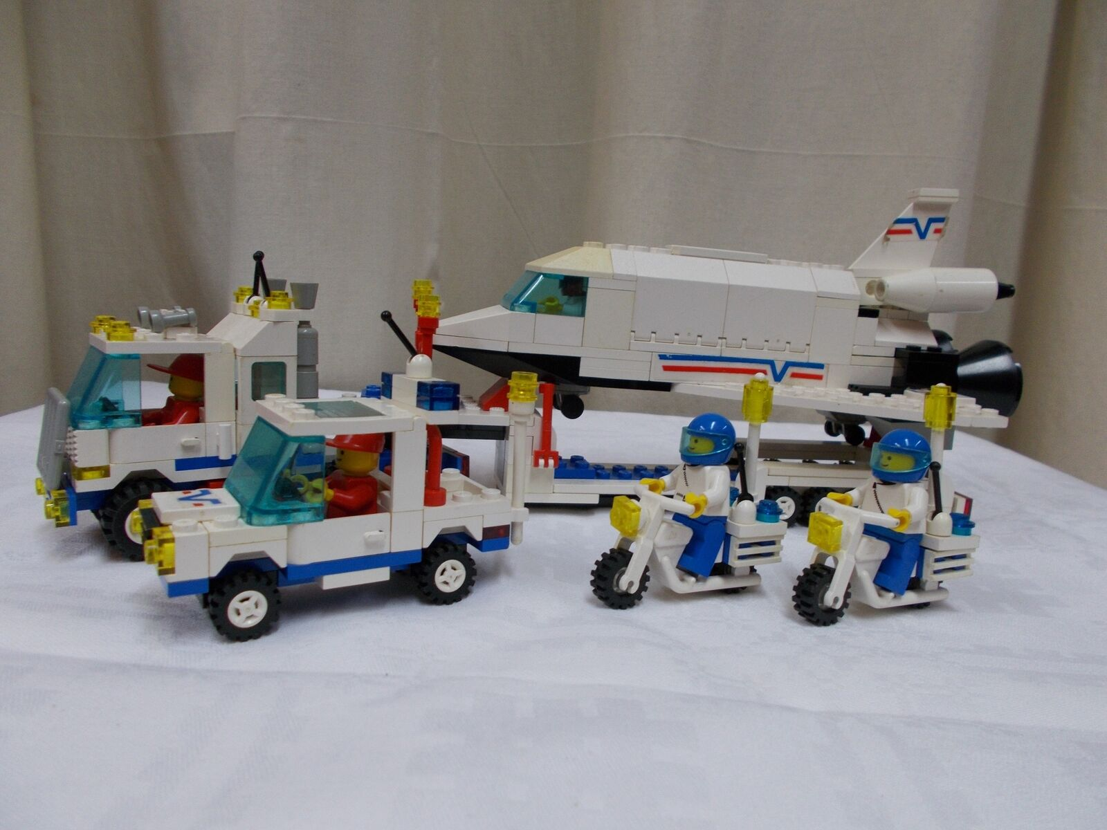 Lego System 6346 mit Bauanleitung