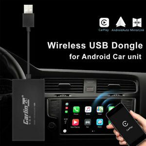 Carlinkit-Wireless-Bluetooth-USB-Dongle-Smart-Link-For-CarPlay-Apple-IOS-Android