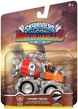 Artikelbild Skylanders SuperChargers: Fahrzeug - Thump Truck Verpackung leicht beschädigt