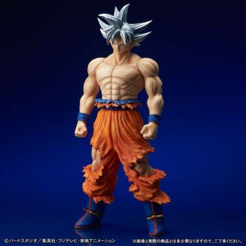Gigantic Series Dragon Ball Super Goku Ultra Instinct Figure X-Plus F//S Japan