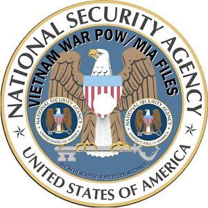 Vietnam War: POW/MIA National Security Agency (NSA) Files