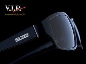 2019 Nouveau Style St. Dupont Eyewear Lunettes De Soleil Sunglasses Lunettes De Soleil Occhiali Unisexe Neuf-afficher Le Titre D'origine