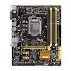 ASUS B85M-G R2.0, LGA 1150/Socket H3, Intel Motherboard
