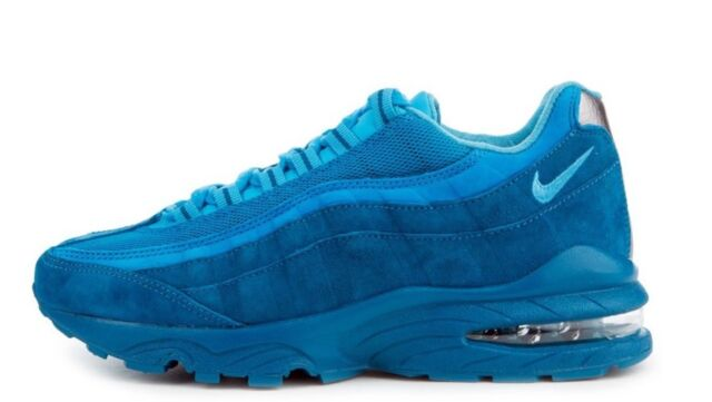 newest collection 09666 6b4cb NIKE AIR MAX 95 QS (GS) SZ 5.5Y  WMNS 7 (