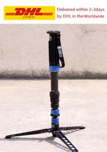 Sirui-P-324SR-P324SR-Monopod-For-Camera-Carbon-Fiber-Photo-Video-Monopod