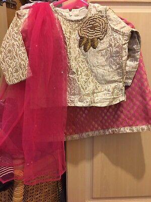 Audace Designer Bambina Etnico Wear-mostra Il Titolo Originale