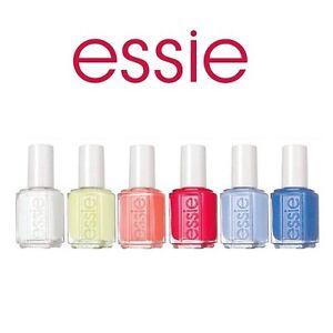 Essie Nail Polish - Summer 2015 Peach Side Babe Collection - 0.46oz / 13.5ml