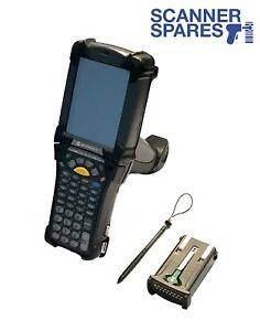 Symbol-Motorola-MC9090-GJ0HBFGA2WR-LORAX-1D-Long-Range-Laser-CE-Barcode-Scanner