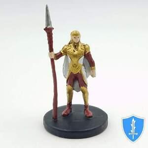 Sun Elf Guard - Tyranny of Dragons #9 D&D Miniature