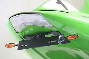 Kawasaki-ZX-10R-ZX10R-2004-2005-R-amp-G-Racing-Tail-Tidy-licence-holder-LP0034BK