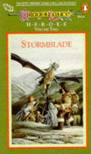 Dragonlance Saga Heroes Volume 2: Stormblade: S... by Berberick, N.V. 0140116486