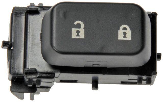 Door Lock Switch Front Left Dorman 901-160