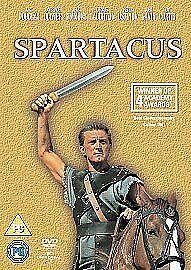 Spartacus-DVD-2005-Kirk-Douglas-Kubrick-DIR-cert-PG-FREE-Shipping-Save-s