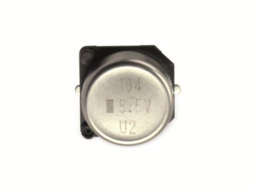 Tokin FC0H104ZFTBR24 0,1 F//5,5 V SMD Superkondensator nec