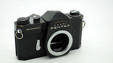 Asahi Pentax Spotmatic Sp 35mm K3 cámara SLR de película