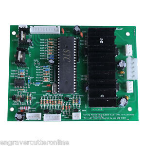 Motherboard Mainboard For Redsail Cutter Rs360c Rs450c