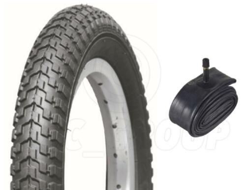 Bicycle Tyre Bike Tire High Quality BMX Freestyle Tyre 20 x 2.2 and 1x Tube