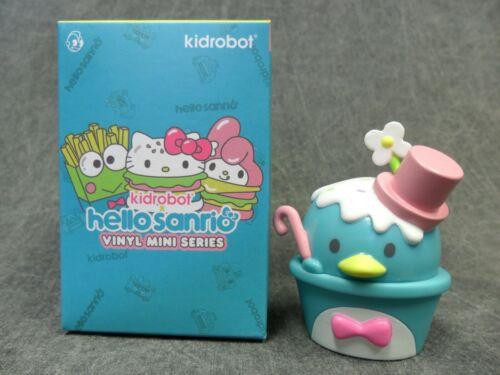 Kidrobot Hello Sanrio NEW Tuxedo Sam Ice Cream 2//24 Opened Blind Box Kitty