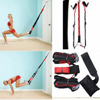 Suspension Trainer Body Training Gym Strength Home Workout Crossfit Yoga Straps