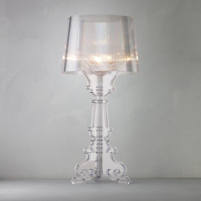 Lampada Kartell Bourgie Cristallo | Acquisti Online su eBay