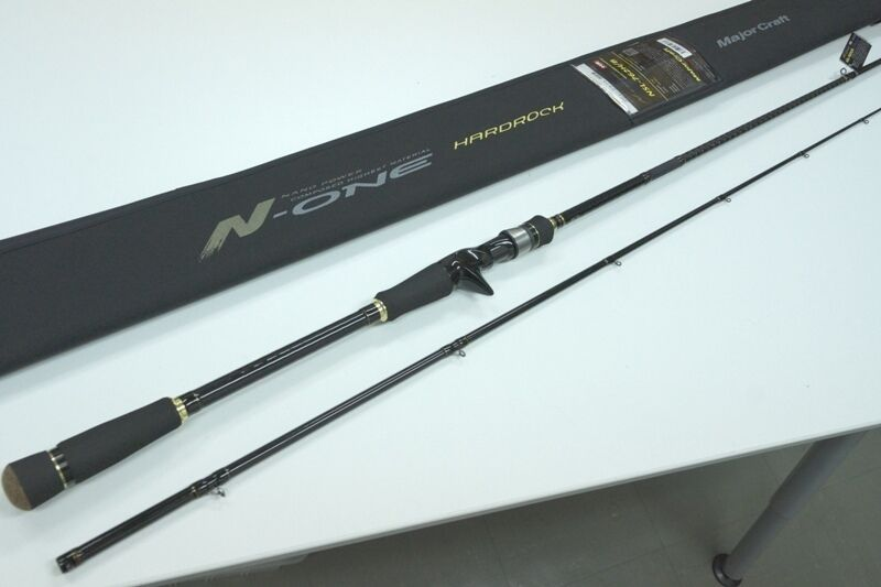Major Craft NONE 2 piece asta  NSL762HB