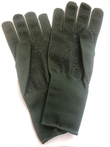 Contact Combat Gloves - - Olive Green ARAMID BRAND NEW Various Sizes