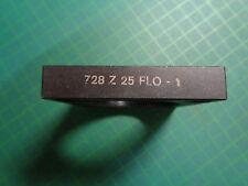 Destaco Befestigungsflansch 728Z25FL0-1 für Schwenkspanner