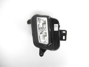Orig. Cadillac CT6 CT-6 Fog Light Lamp 23422144 Nebelscheinwerfer right OEM