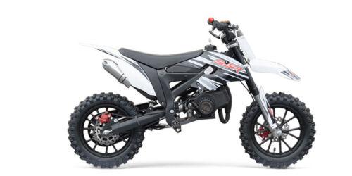 Carburetor Intake Manifold For 50cc Mini Pocket Dirt Bike SSR Motorsports SX50-A
