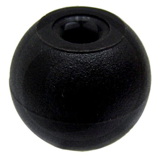 Kugelgriff Ø 20mm/_Ø 5mm/_Schaltkugel/_zu aufpressen/_Aufschlagen