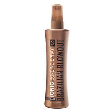 Brazilian BLOWOUT Ionic Bonding Spray 3.4oz   Step 3