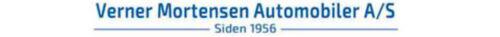 Verner Mortensen Automobiler A/S