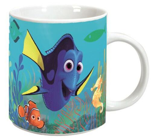 Disney Dory Nemo Tasse Becher aus Keramik