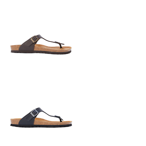 628cee9d5e39 Image is loading Mens-Hush-Puppies-Felipe-Leather-Sandals-Summer-Thongs-
