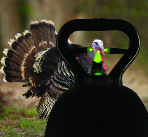 HiViz triviz Turquie//Deer Combo vue TT1001-CM