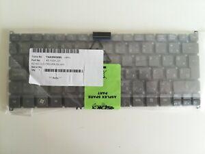 New keyboard Tastatur ACER ASPIRE S3-951 KB.I100A.229 QWERTZ SLO-CRO