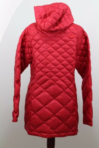 The Thermoball Down Nwt Face Hoodie Damejakke Størrelse M Primaloft Plus North tUqwd6q