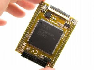 Details about ARM NXP Cortex-M3 HY-LPC1788-Core Board support Standard  40PIN LCD interface