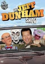 The Jeff Dunham Show (DVD, 2010)