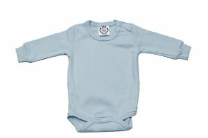 BABY-BODYSUIT-FULL-SLEEVE-WITH-SHOULDER-POPPERS-100-COTTON-BABY-BLUE