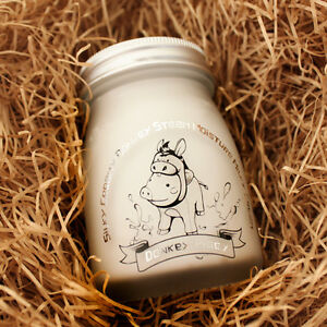 Elizavecca-Silky-Creamy-Donkey-Steam-Moisture-Milky-Cream-100ml