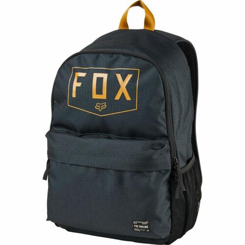 Fox Legacy Sac à dos noir